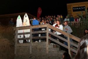 """""""Os Patos surfean de noite II"""""""