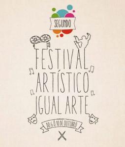 compañías de arte integradas por persoas con discapacidade actuarán en Vigo do 6 ao 10 de outubro nesta iniciativa que organiza a Fundación Igual Arte