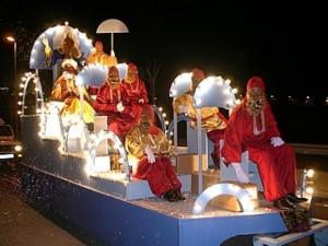 O Concello de Ribadumia utilizará as imaxes gañadoras para realizar as felicitacións oficiais do Nadal