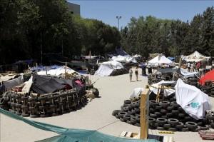 De pneumáticos fóra de uso a estradas máis ecolóxicas