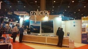 A Xunta promove o turismo náutico galego no Salón de París