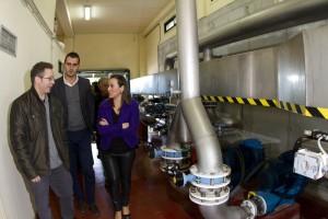 obras-mellora-estación-auga-potable-Nigrán-Xunta-Ethel-Vázquez-Alberto-Valverde-Medio-Ambiente