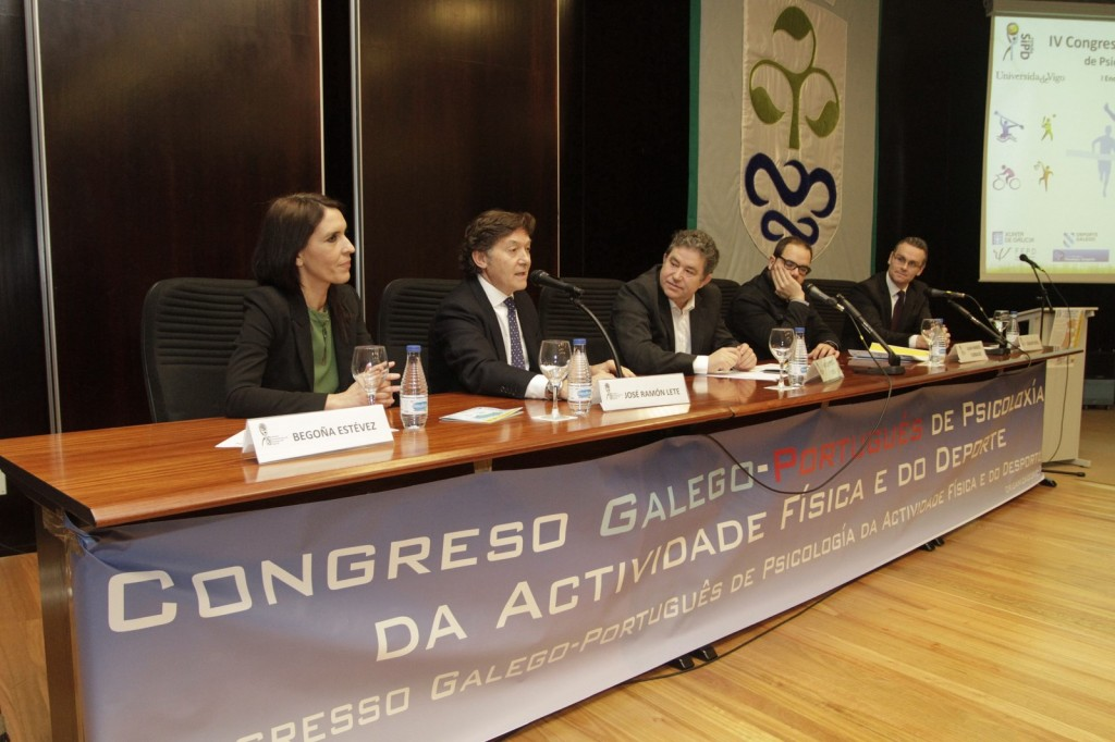 Secretario-Xeral-Lete-Lasa-Deporte-participa-inauguración-IV Congreso-Galego-Portugués-Psicoloxía-Deporte-celebrado-hoxe-Pontevedra