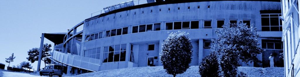 en Nigrán o Centro de Día e Residencia Castro Navás