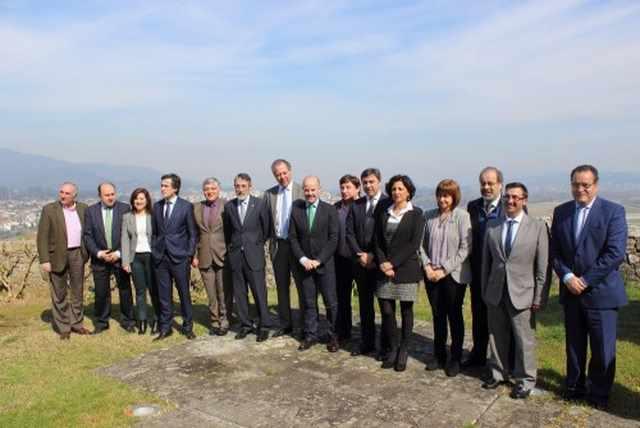 Pacto Transfronterizo Unimiño