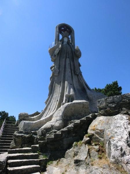 Virxe da Roca