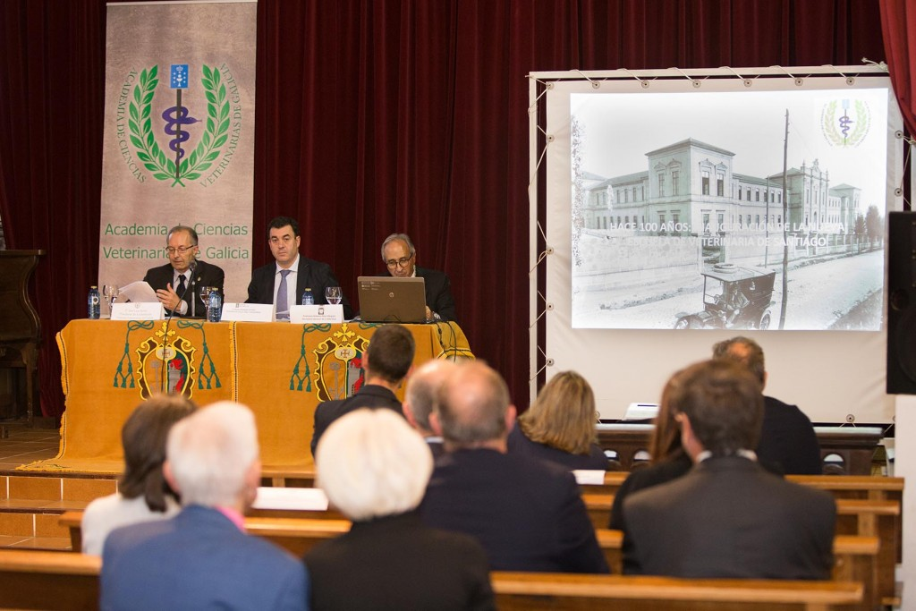 Sesión-académica-solemne-conmemoración-centenario-Escola-Veterinaria-Galicia