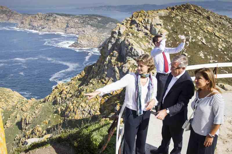 Goberno-apoiará-iniciativa-para-declarar-Parque-Nacional-Illas-Atlánticas-Patrimonio-Humanidade
