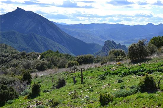os-ecosistemas-montanosos-a-peza-crave-da-rede-natura-2000-en-espana