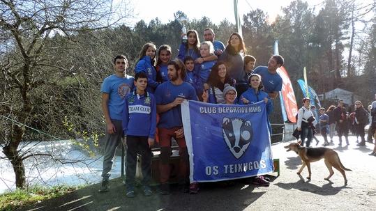 Club Deportivo Miño Os Teixugos (Copiar)